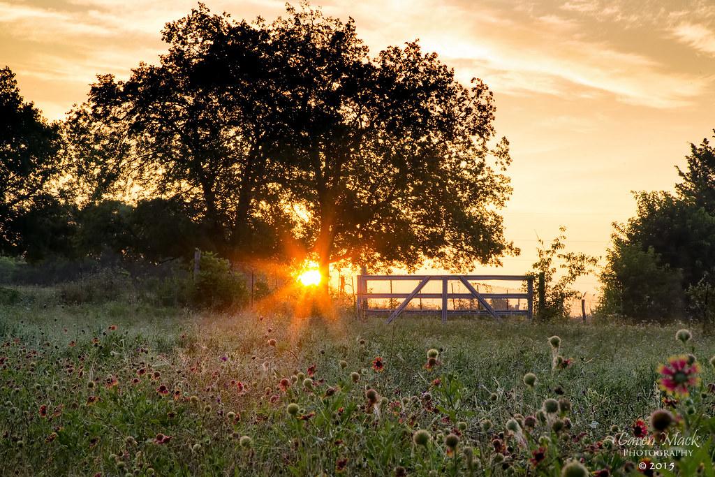 Country Sunrise Photography | www.pixshark.com - Images ...