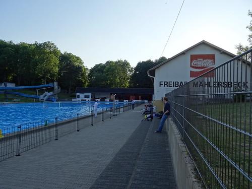 Hellas Wuppertal v VfL Benrath