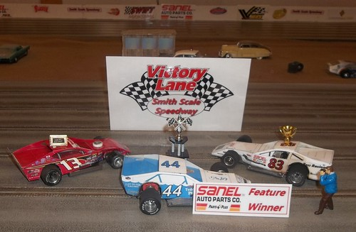 Charlestown, NH - Smith Scale Speedway Race Results 07 28124660872_e4f67d4682