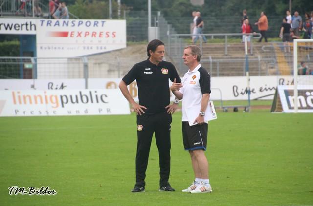 TuS Koblenz - Bayer 04 Leverkusen   0:4 28391726292_9489d270de_z