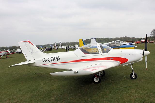 G-CDPA