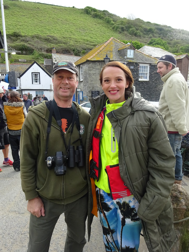 Doc Martin 2015 Me And Medical Receptionist Morwenna N