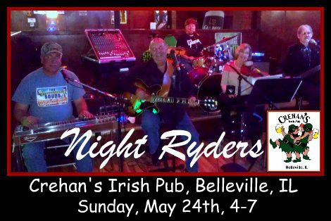 Night Ryders 5-14-15