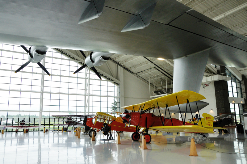 Aviation Museum @ Mt. Hope Chronicles