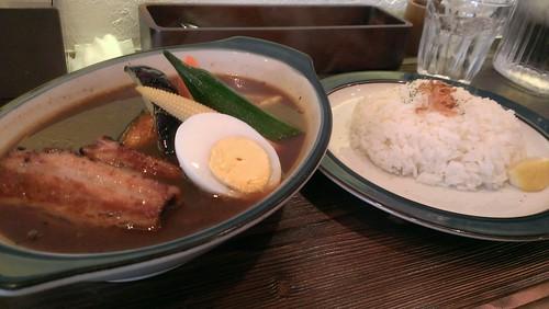 ZORA 角煮