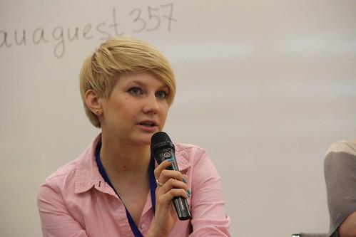 Ելենա Կիրյուշինա
