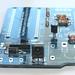 Step 7- Solder TSOP4838 infrared sensor