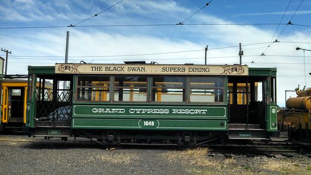 OERM Streetcar