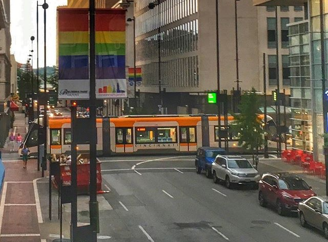 Cincy Streetcar