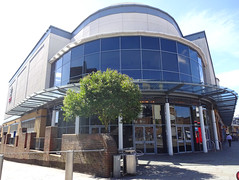 Picture of Cineworld Ilford