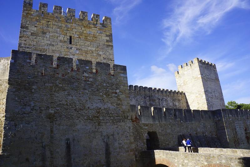 cabo do Roca-Castillo St Jorge 14