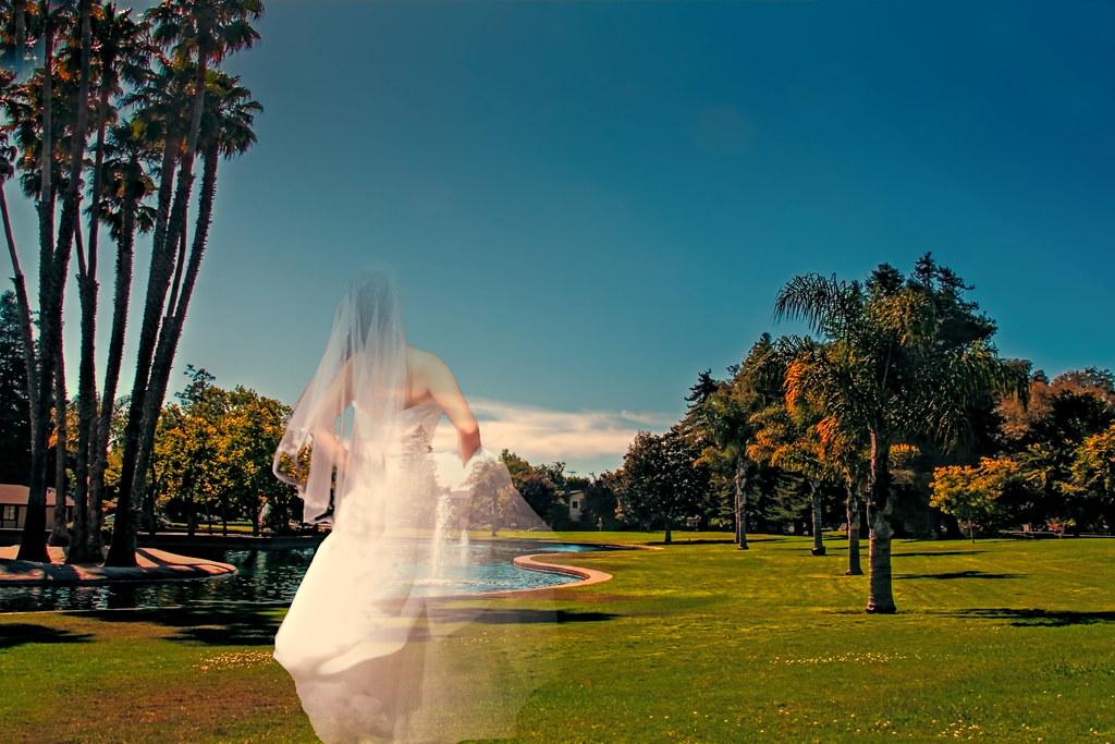 Ghost bride