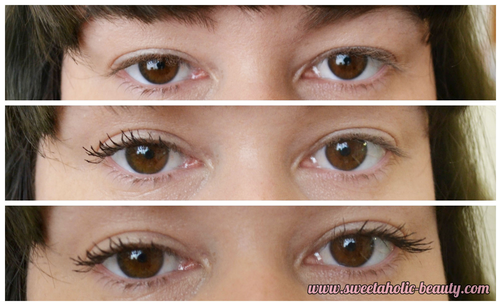 L'Oreal Miss Manga Mascara Review - Sweetaholic Beauty