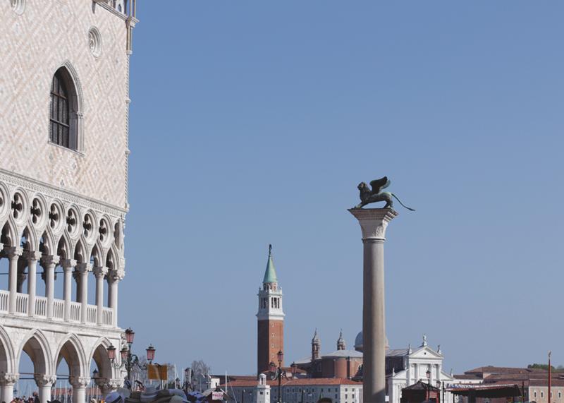 Venice Structures, Bumpkin Betty
