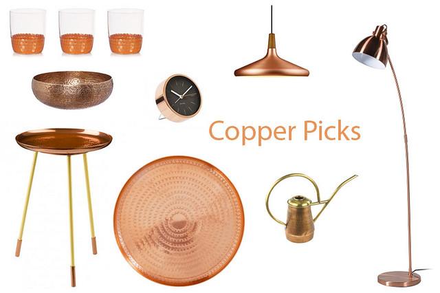 Copper-Picks