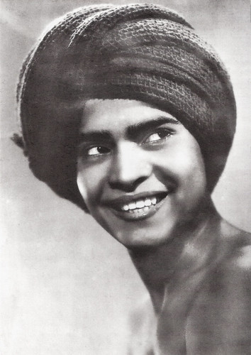Sabu in The Thief of Bagdad (1940)