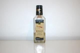 14 - Zutat Erdnussöl / Ingredient peanut oil