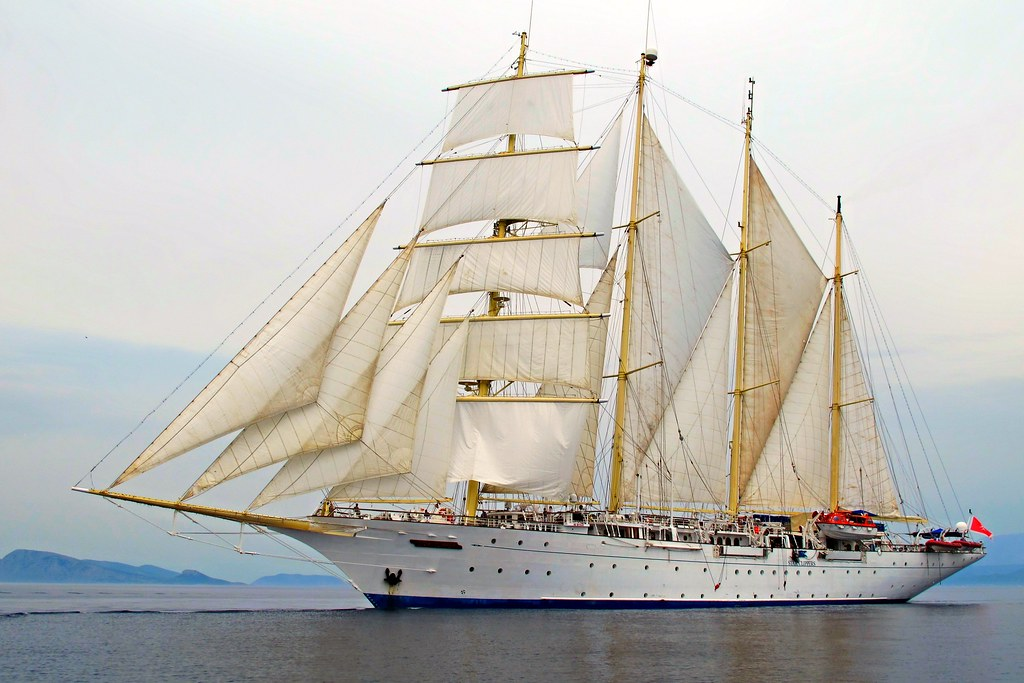 Star Clipper (c) Roderick Eime