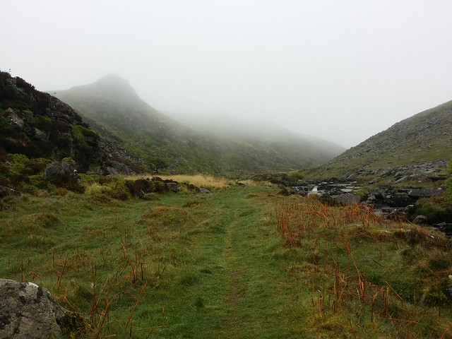 Tavy Cleave, below Sharp Tor