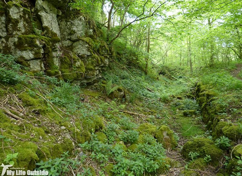 P1120924 - Mandale Mine, Lathkill Dale