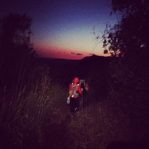 Night Descent