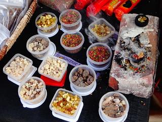 frankincense varieties
