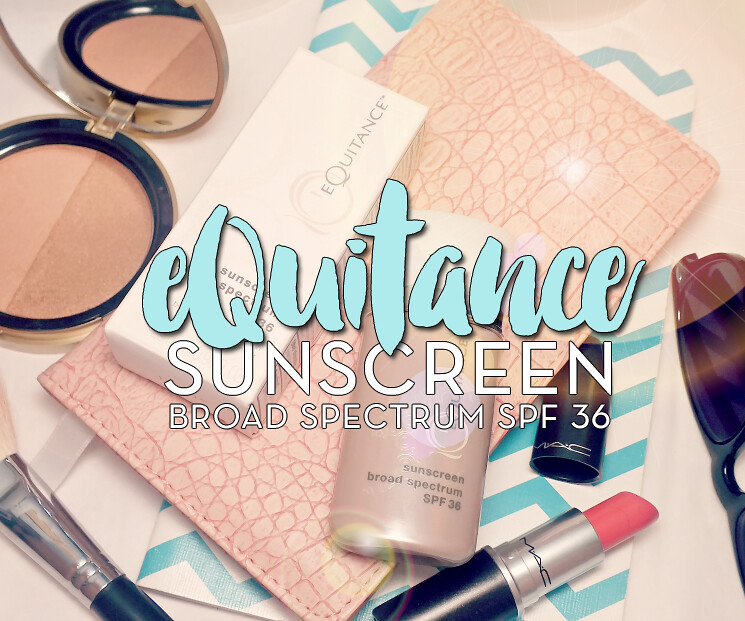 equitance sunscreen broad spectrum SPF 36 (2)