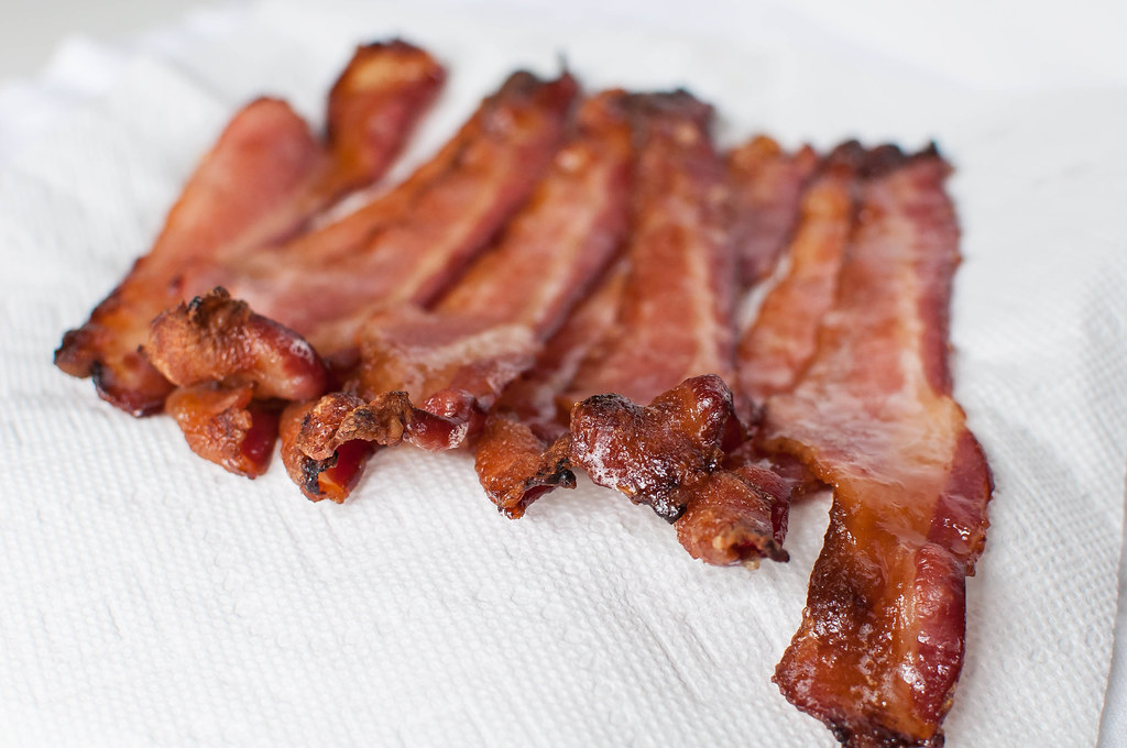 Maple Brown Sugar Bacon 4