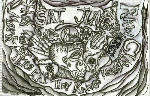 6/6/15 RawNerves/Terokal/TinyKnives/Cliterati