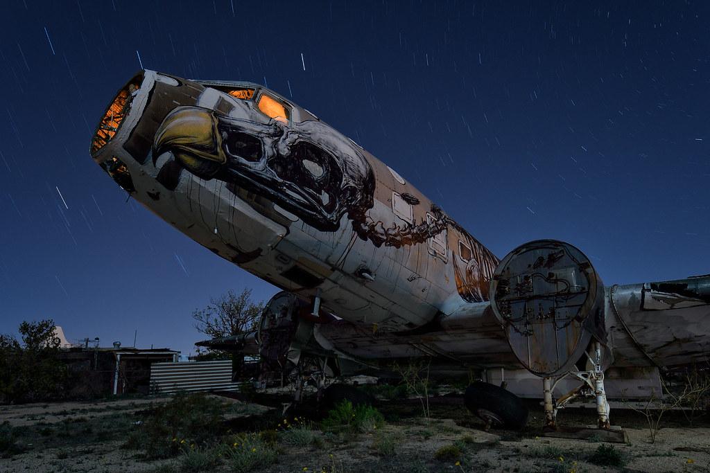 Night flight tucson az 2015 as part of the graffiti ar flickr by eyetwist night flight tucson az 2015 by eyetwist sciox Images