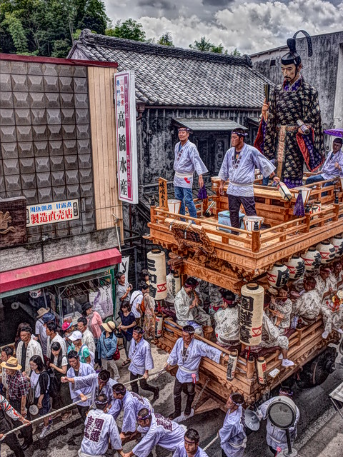 Narita Gionsai 2016 06