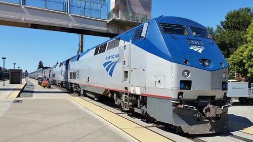 Amtrak 131/174