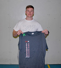 Power Lifting Light Weight Chris Kennyjpg