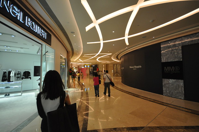 Galaxy Phase 2 Retail Promenade