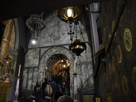 manastirea montserrat 6