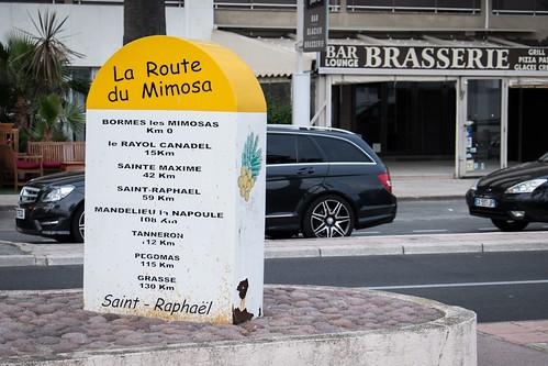 road trip moto france route nationale 7 saint rapha l flickr. Black Bedroom Furniture Sets. Home Design Ideas
