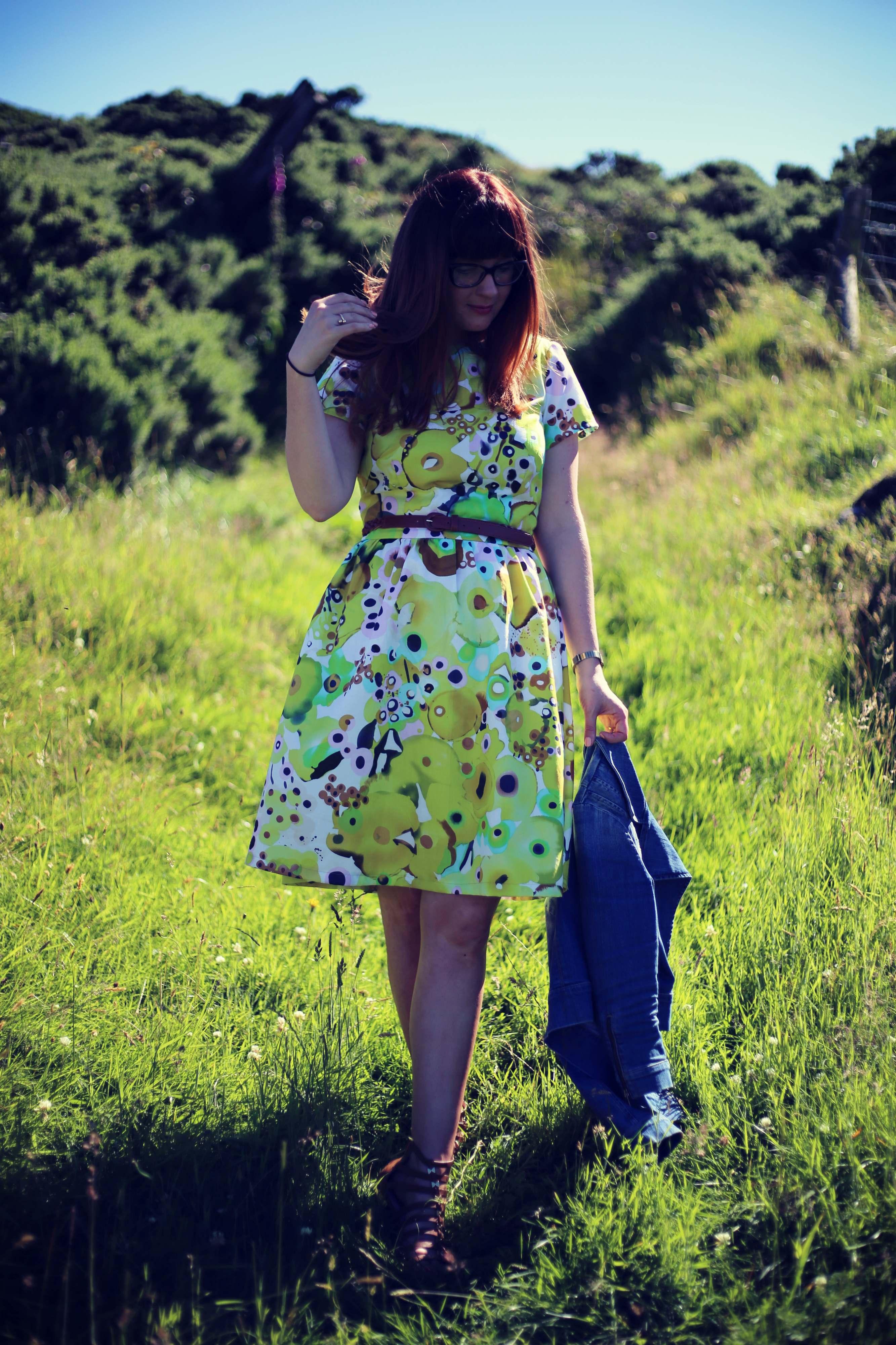 uk diy blogger