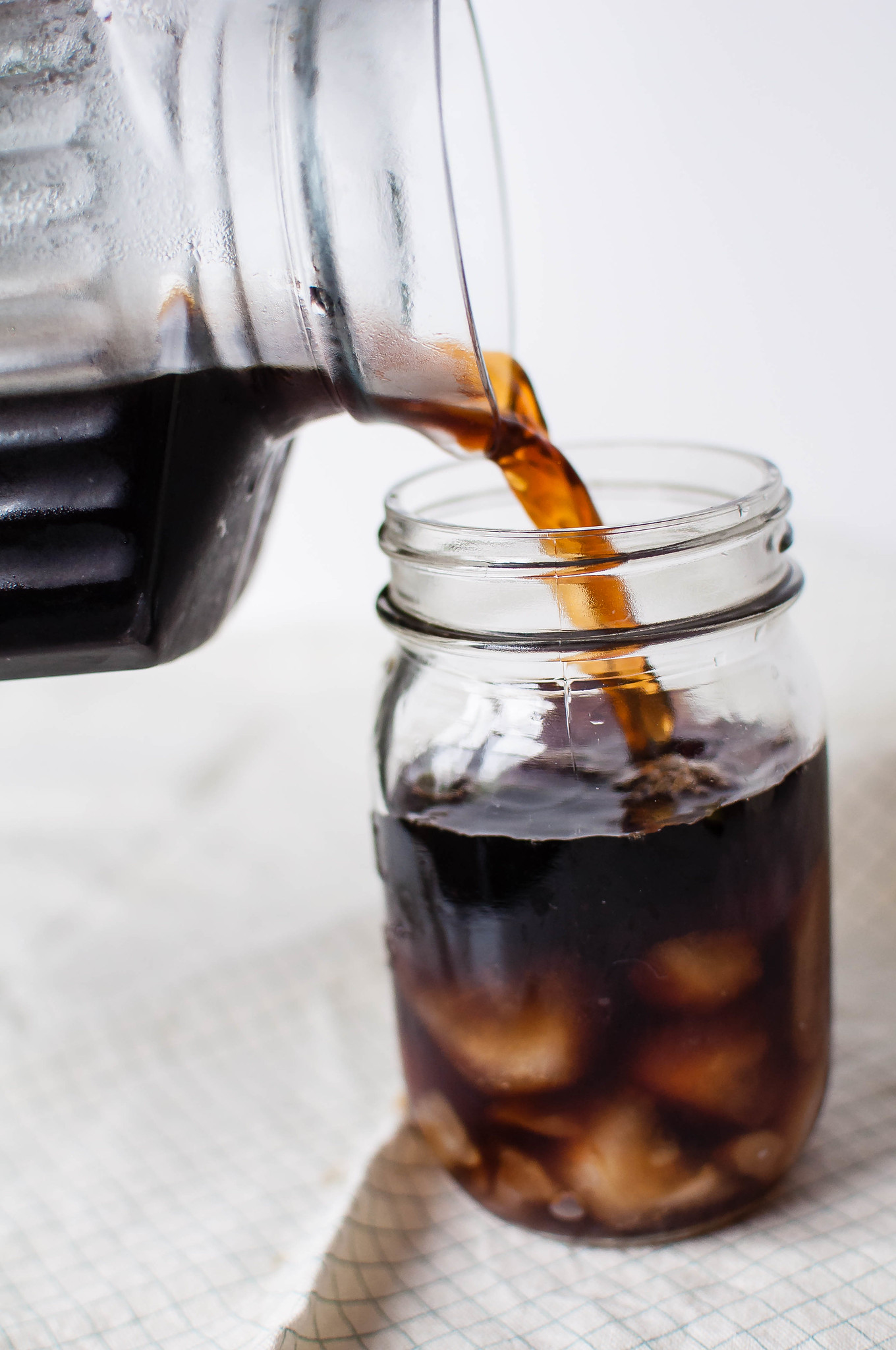 Cold Brew Coffee 1