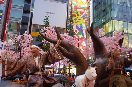 Kanda Matsuri 2015 Tsuke Maturi 26