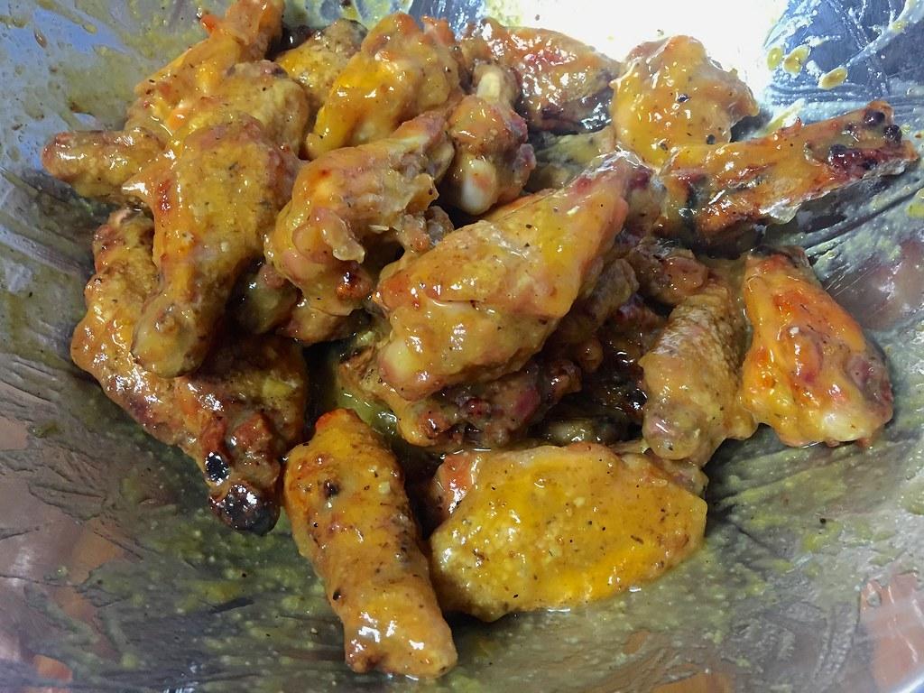 Jalamango Lime Wings