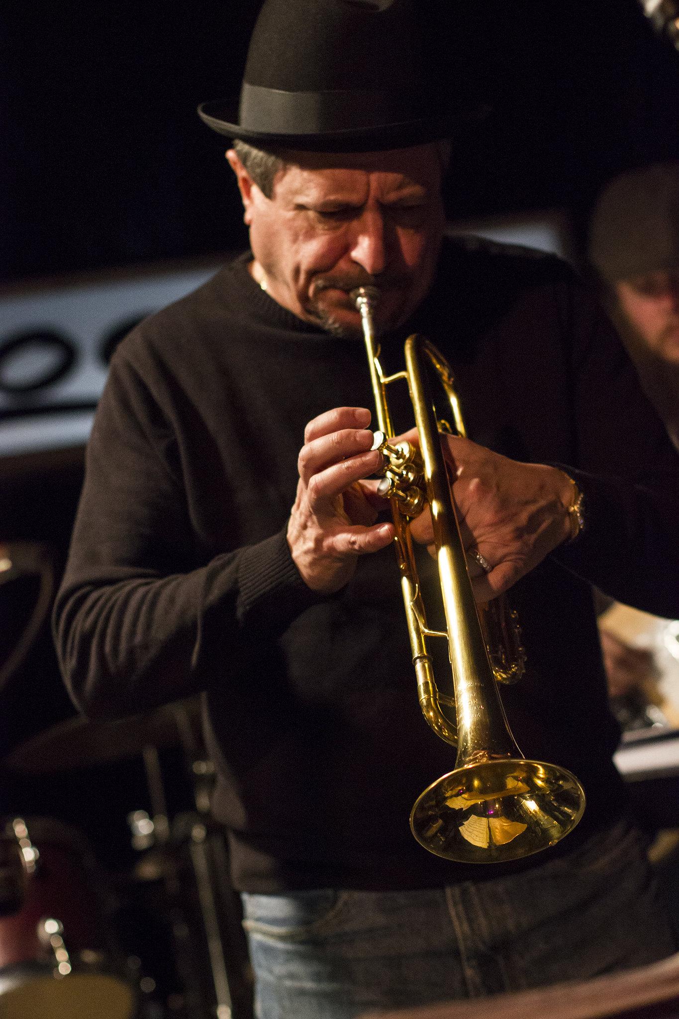 Jazzocracy at Zoo Bar | May 19, 2015