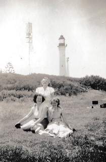 Lighthouse at Queenscliff 1950 | by HistoryInPhotos