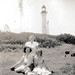 Lighthouse at Queenscliff 1950