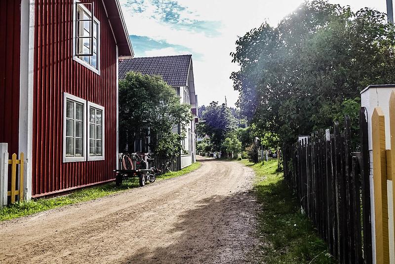 160709 - Ulvön