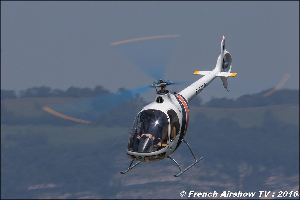 cabri G2 , guimbal , F-HOLA , Grenoble Air show 2016 , Aerodrome du versoud , Aeroclub du dauphine, grenoble airshow 2016, Rhone Alpes