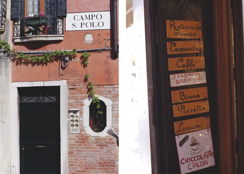 What to do in Venice, Bumpkin Betty