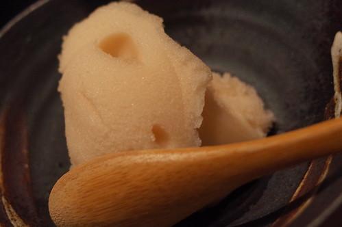 peach sherbet 美神鶏 Bijindori 36