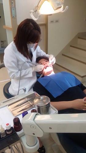 高雄前金區牙醫推薦_高雄西河牙醫診所_林書妡牙醫師_洗牙_牙周病_牙結石_正確刷牙 (7)