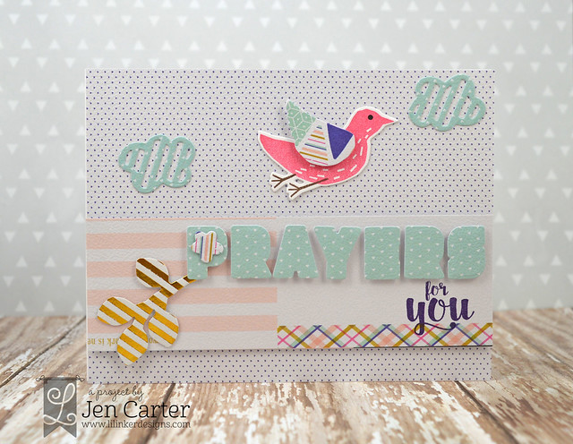 Jen Carter Alpha Gem Little Things Prayers 1 wm
