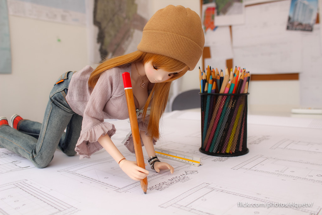 Mirai at work-2